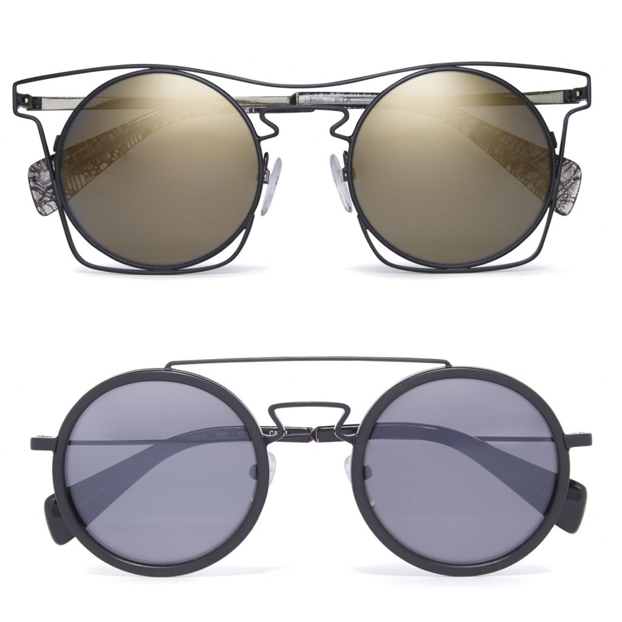 Yohji Yamamoto Spring/Summer 2016 Sunglasses Collection