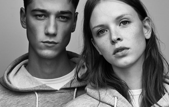 Zara Launches Ungendered, the First Unisex Collection