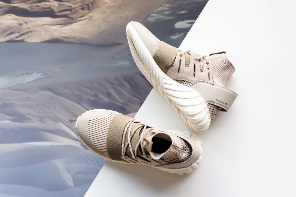 Adidas Consortium Tubular Doom Primeknit New Colourway