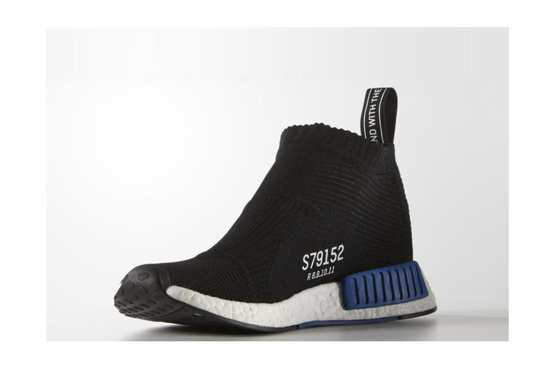 Sneaker Watch: Adidas NMD 'City Sock PK'