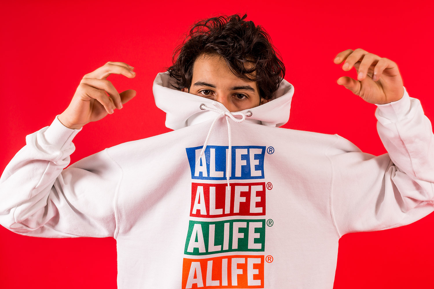 ALIFE and Saucony come together for Spring 2016