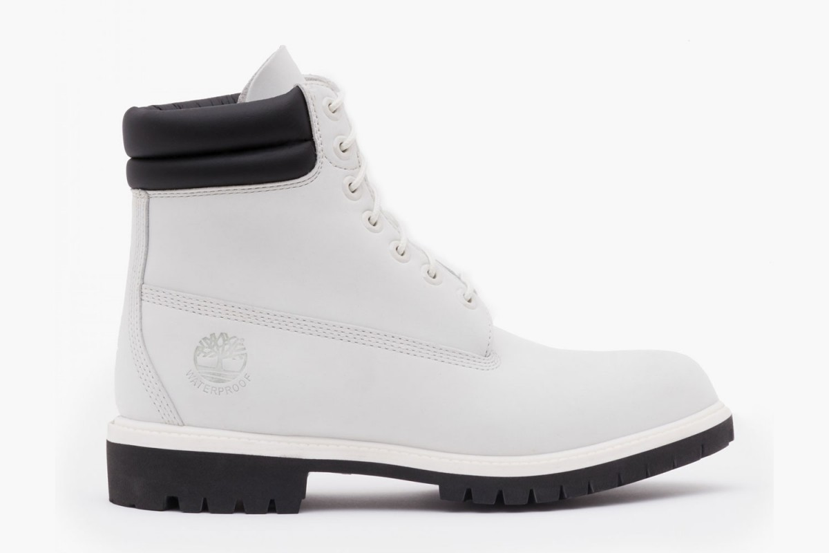 Dover Street Market x Timberland Boot Collection