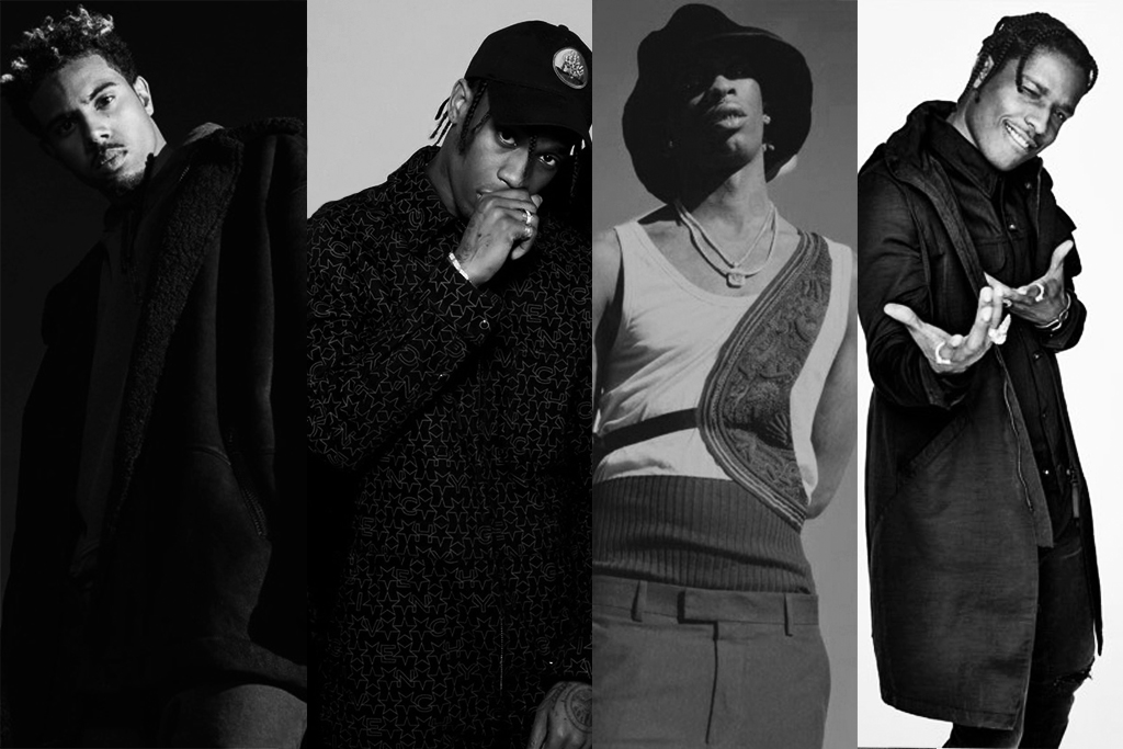 Hip Hop Stars In 2016: Who Is The REAL Fashion Killa?
