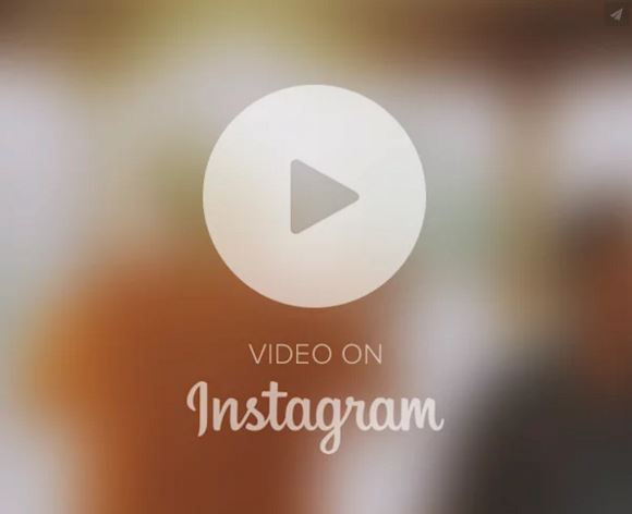 Instagram Introduces 60 second videos