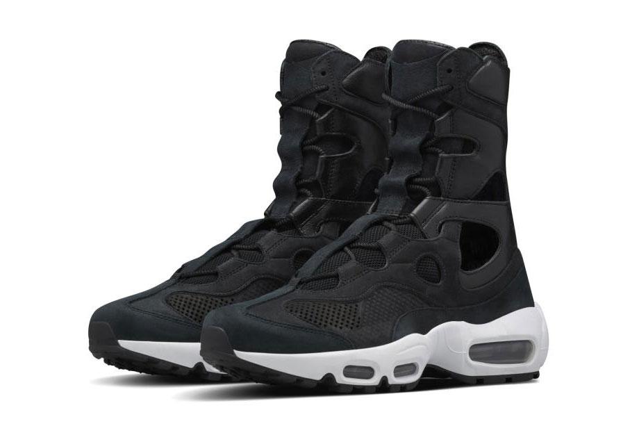 Sneaker Watch: Nike Reveals New Air Max 95 Sneaker