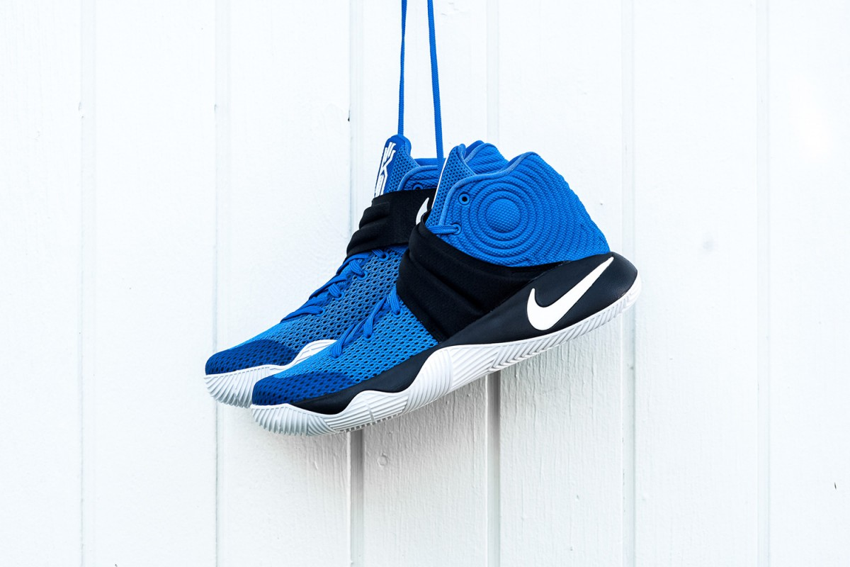 Nike to release Kyrie 2 Brotherhood