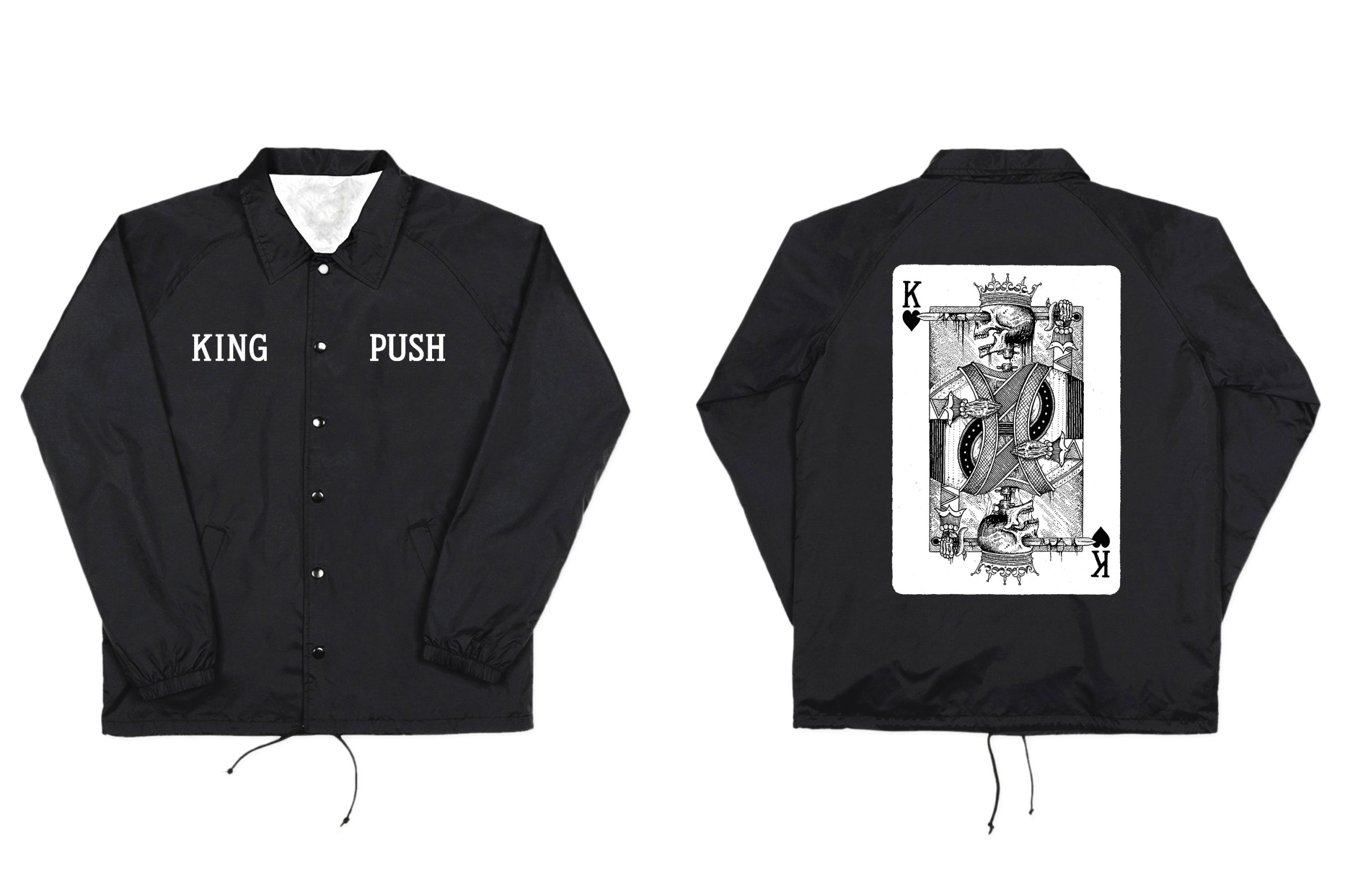 Pusha T 2016 Collection: Official Photos Revealed