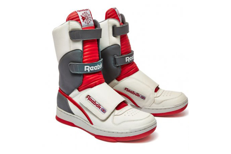 Reebok Release Alien Stompers