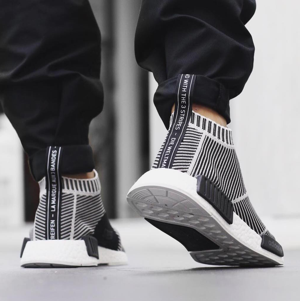 Adidas NMD Updated Styles Released Today