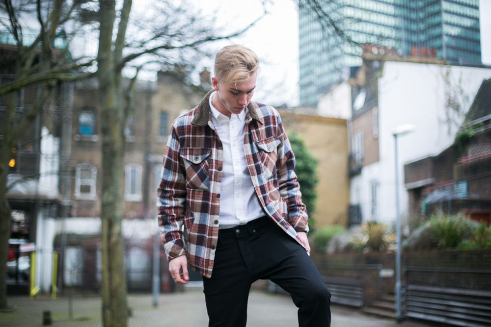 PAUSE Meets: Street Style Photographer Reuben Moore