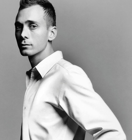Hedi Slimane Announces Exit from Saint Laurent