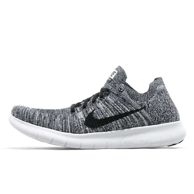 Nike Launches the Free Run Flyknit Trainers