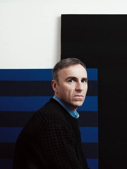 Simons Says: The Telegraph Interviews Raf