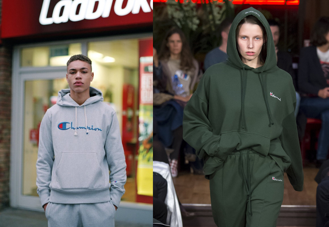 From Counterfeit to Parody: 'Faking' Fashion Today