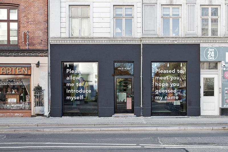 Wood Wood Opens New Store In Copenhagen
