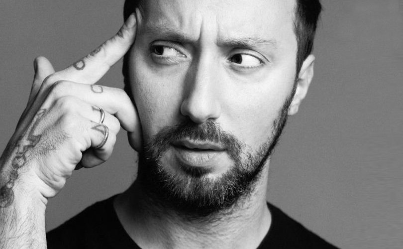 Anthony Vaccarello at Saint Laurent – What to expect?