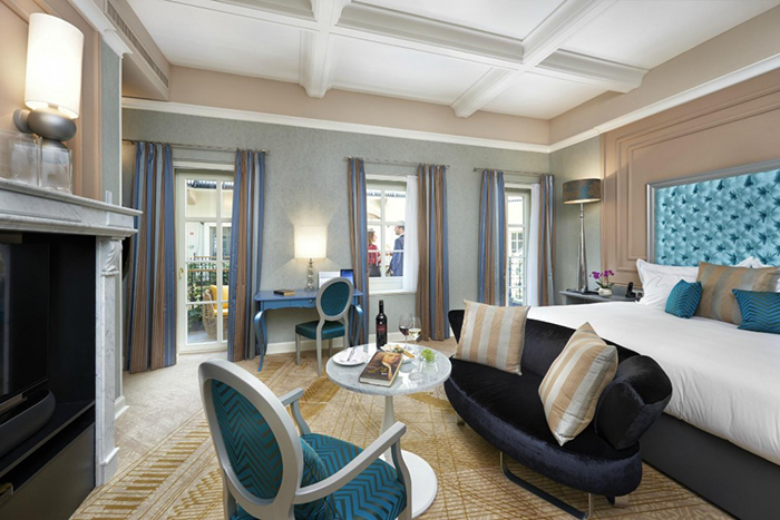 Places To Stay: Aria Hotel Budapest