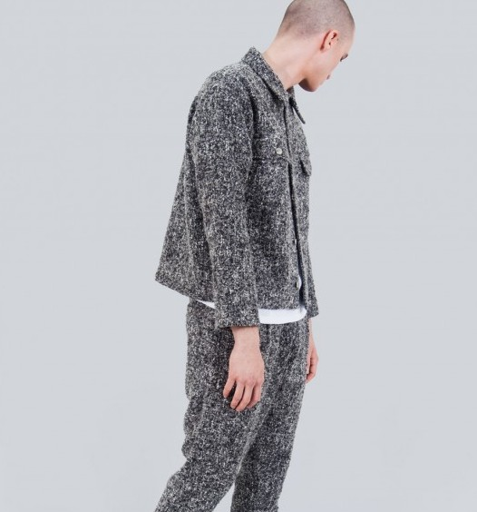 "clothsurgeon launches ""Seasonless"" Collection"