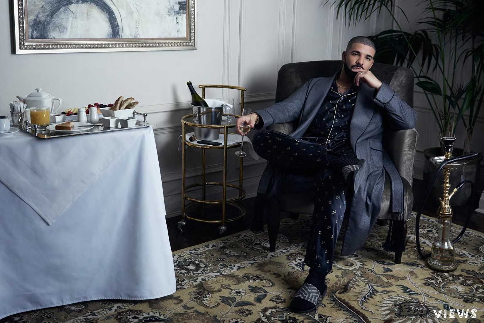 Top 5 Wealthiest Hip-Hop Artists of 2016 by The Forbes