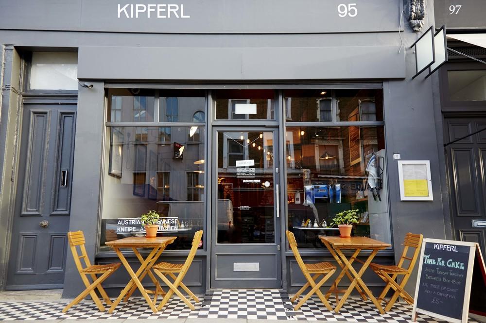 PAUSE Eats: Kipferl