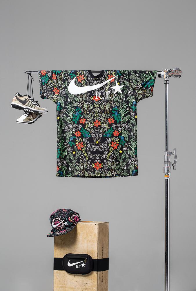 NikeLab x Riccardo Tisci Unveil New Collection Pictures