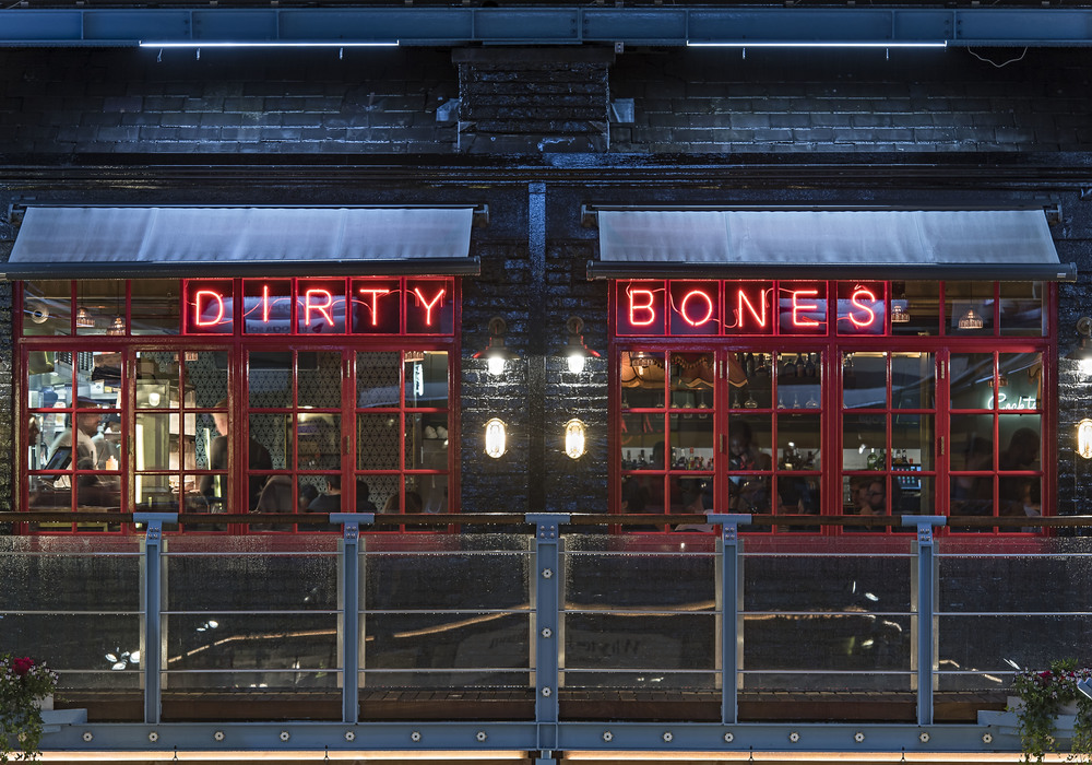 Places To Eat: Dirty Bones