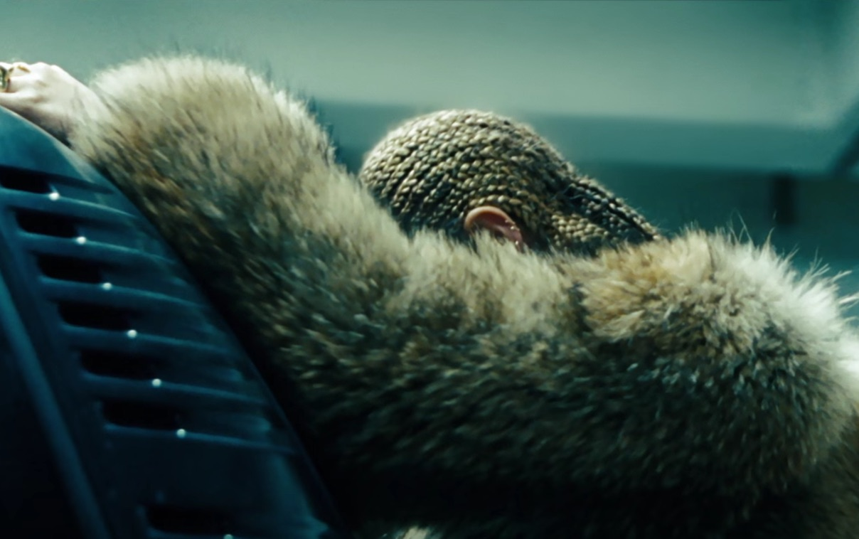 10 LEMONADE's moments that made you wish you'd marry Beyoncé