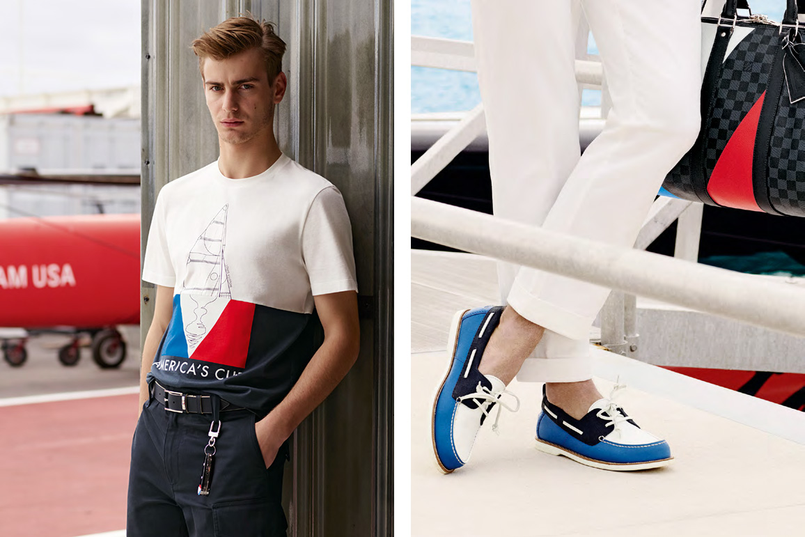 Louis Vuitton Releases Lifestyle Collection