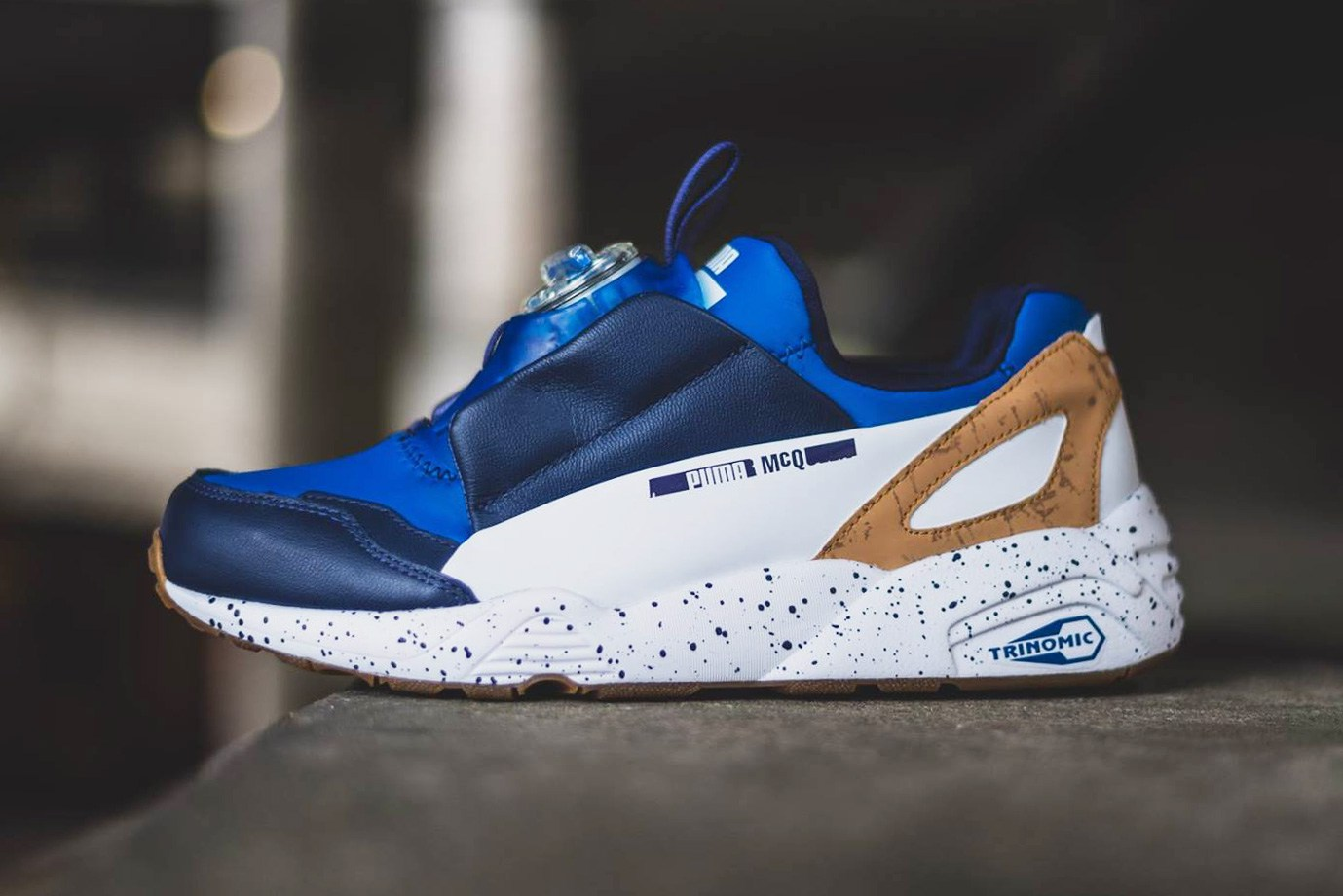 Sneaker Watch: PUMA x McQ Disc Blaze