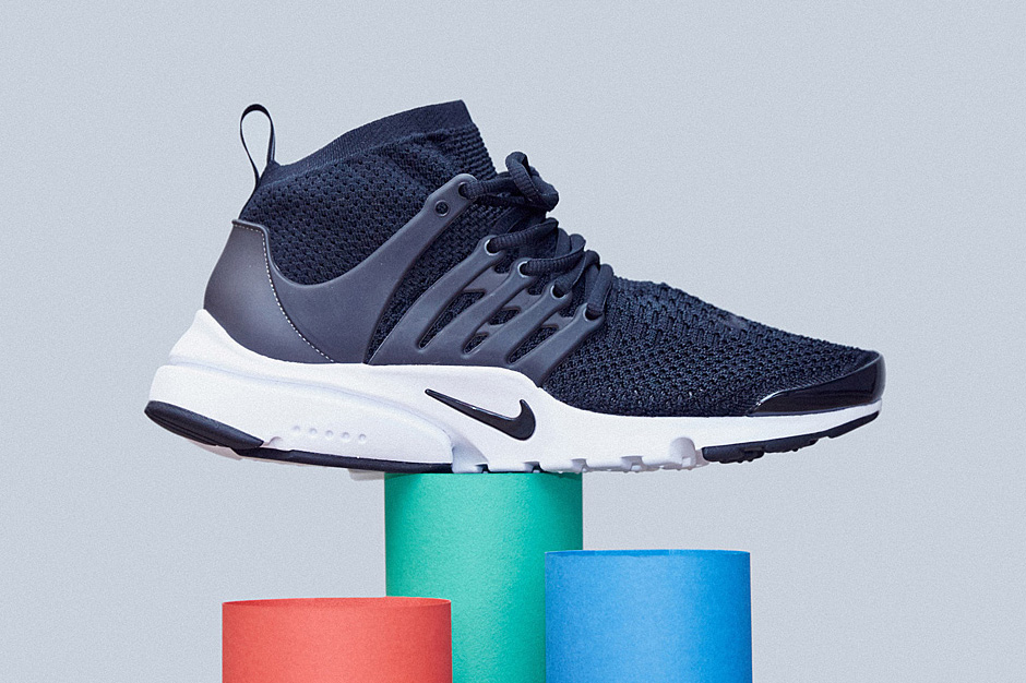 Nike to drop Air Presto Flyknit Ultra in May