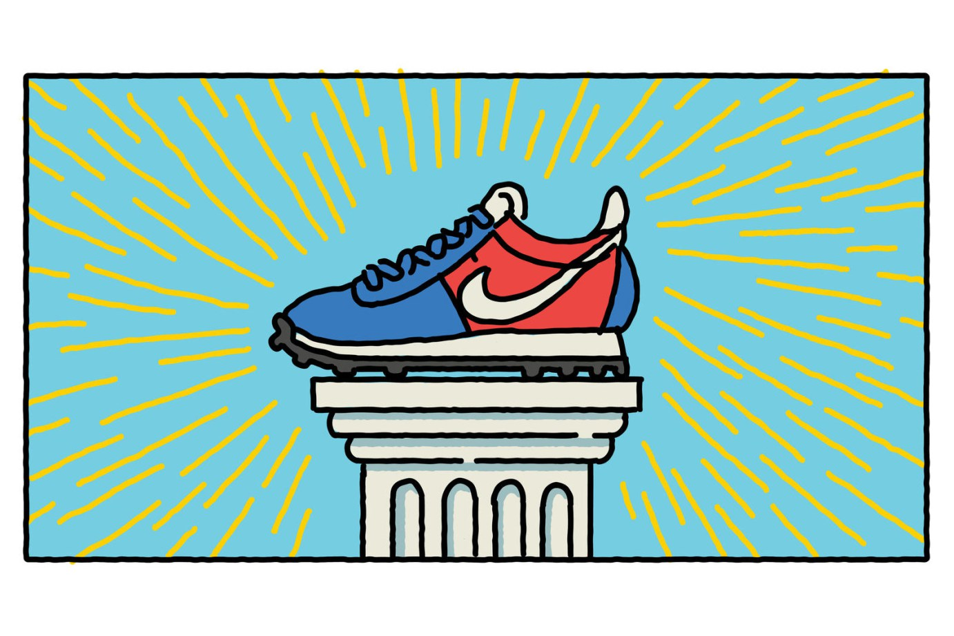 Nike Flyknit: A Visual History Unveiled