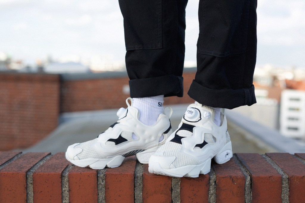 Sneaker Watch: OFFSPRING x Reebok Instapump Fury