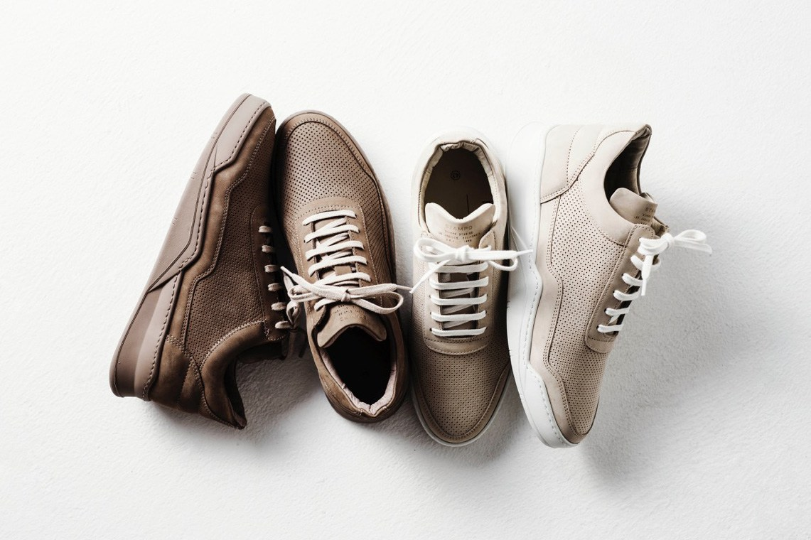 Stampd x Filling Pieces x Futura Special Collab