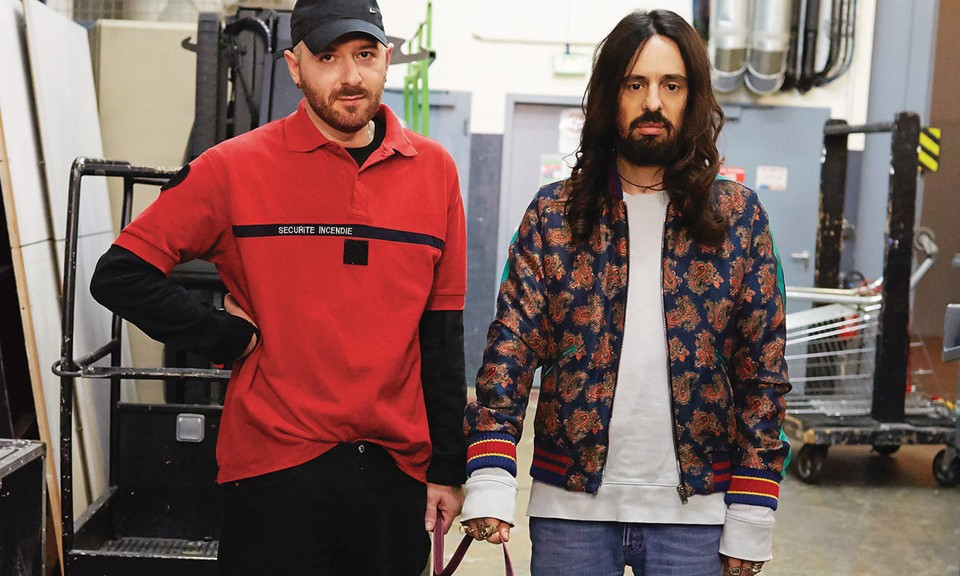Demna Gvasalia & Alessandro Michele: The Truth About Fashion