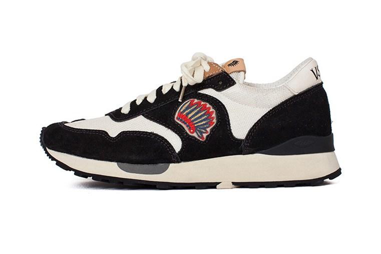 Sneaker Watch: visvim drops the Roland Jogger