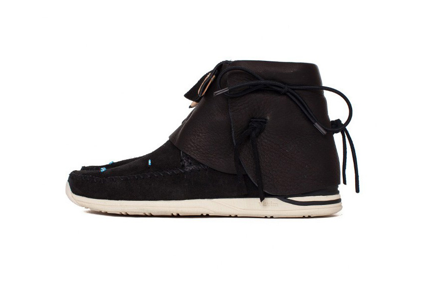 visvim's FBT LHAMO COYOTE-FOLK Returns