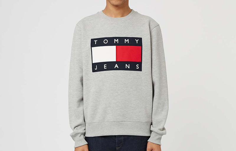Tommy Hilfiger Launches Tommy Jeans 2016 Collection