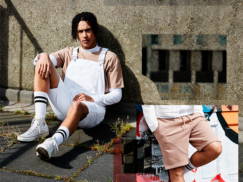 Topman Launches 'How To Nail' Editorial Guide