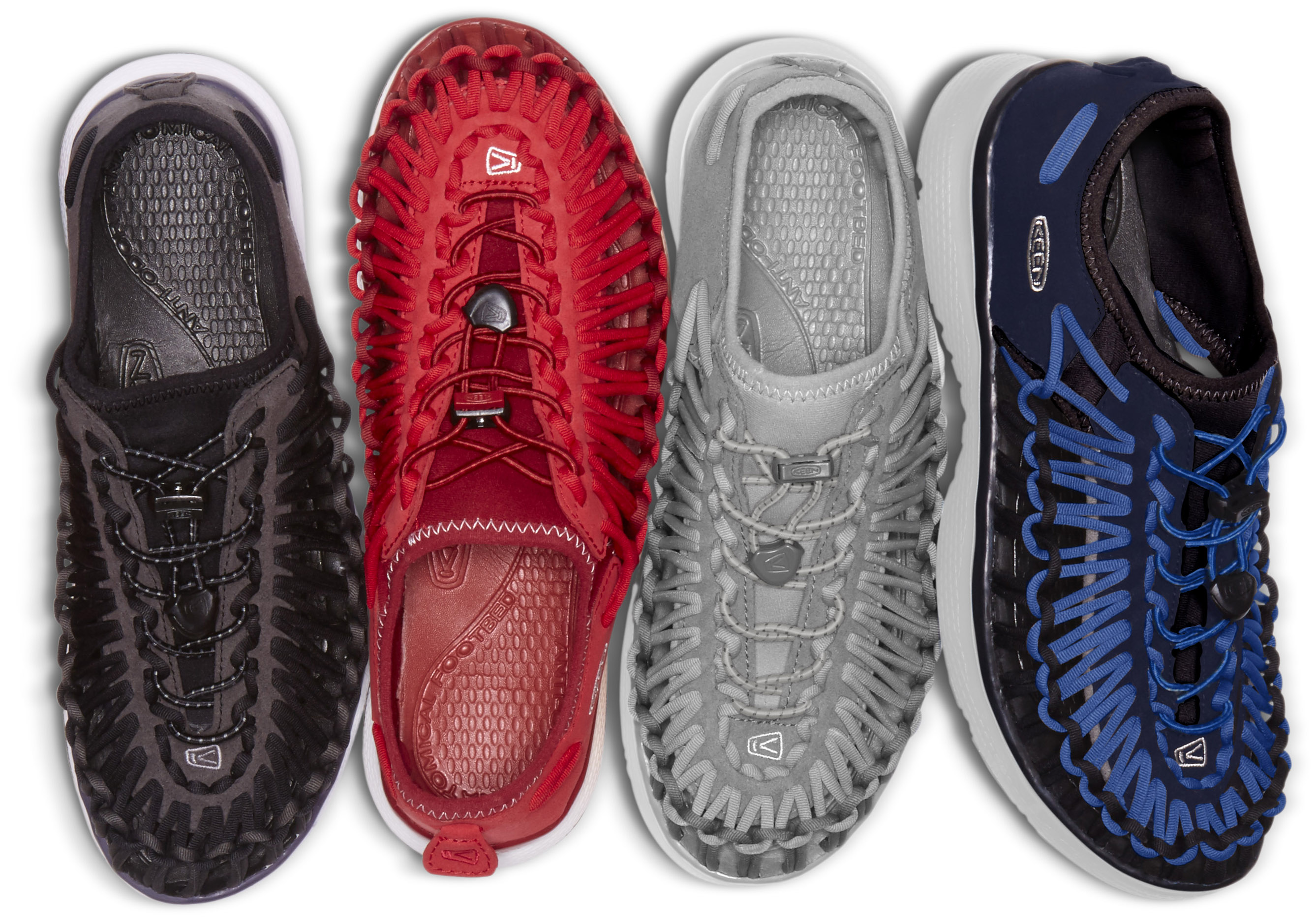 Express yourself with KEEN Uneek