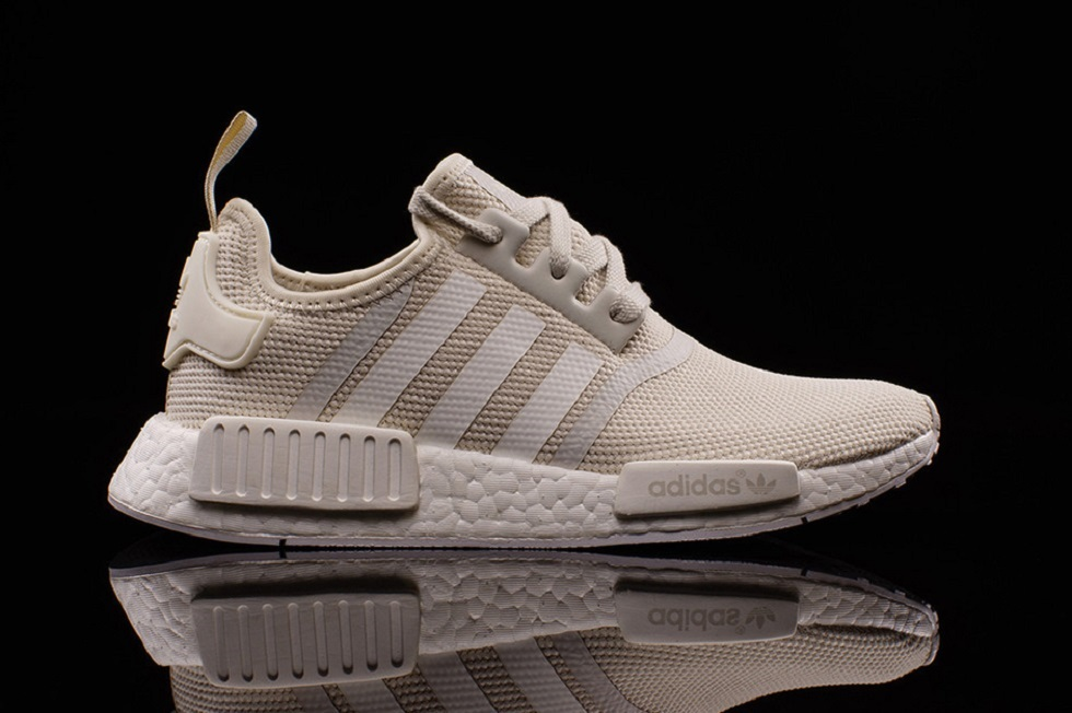 Two Tone: The New Adidas NMD