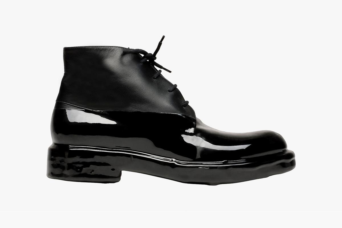 Balenciaga Footwear Fall/Winter 2016 Collection