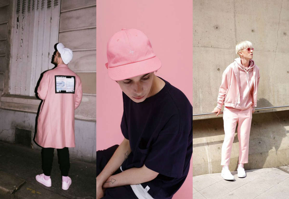 PAUSE Trend: Pink Is The New Black