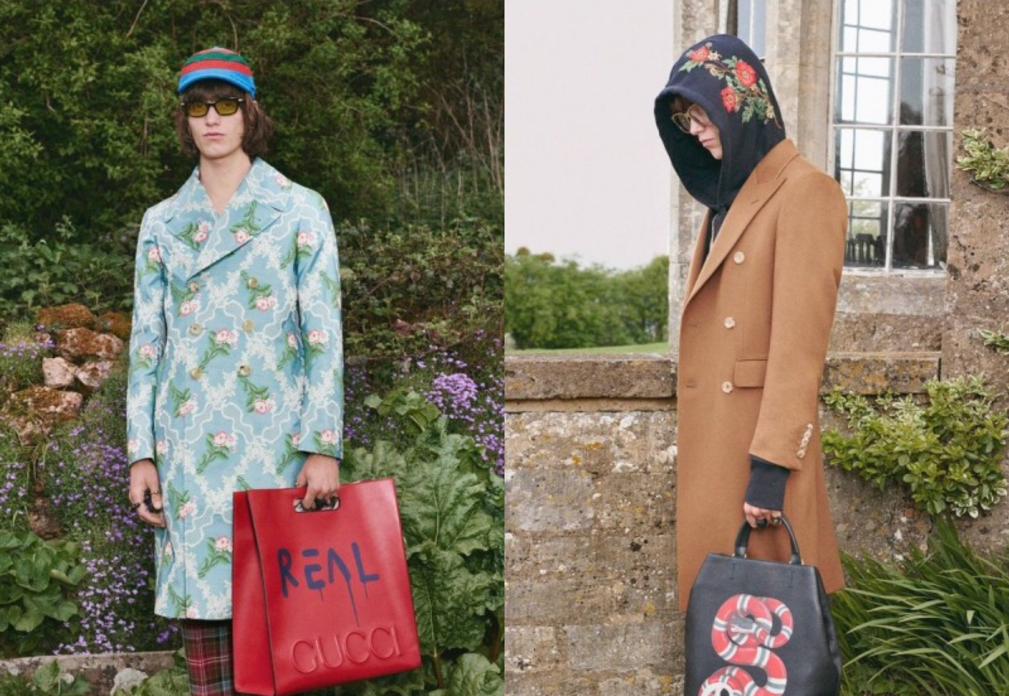 What To Wear In 2017: Gucci's got you covered