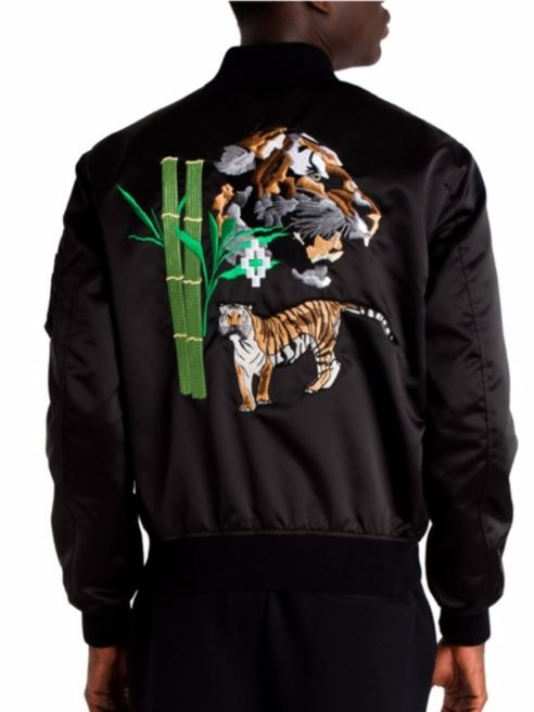 Marcelo Burlon County Of Milan x Tyga: The Exclusive Capsule Collection