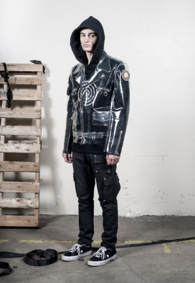 """MIDNIGHT STUDIOS Fall/Winter 2016 """"ADORED"""" Collection"""