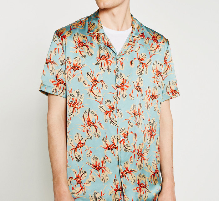 PAUSE Picks: 10 Spring Shirts To Buy Now