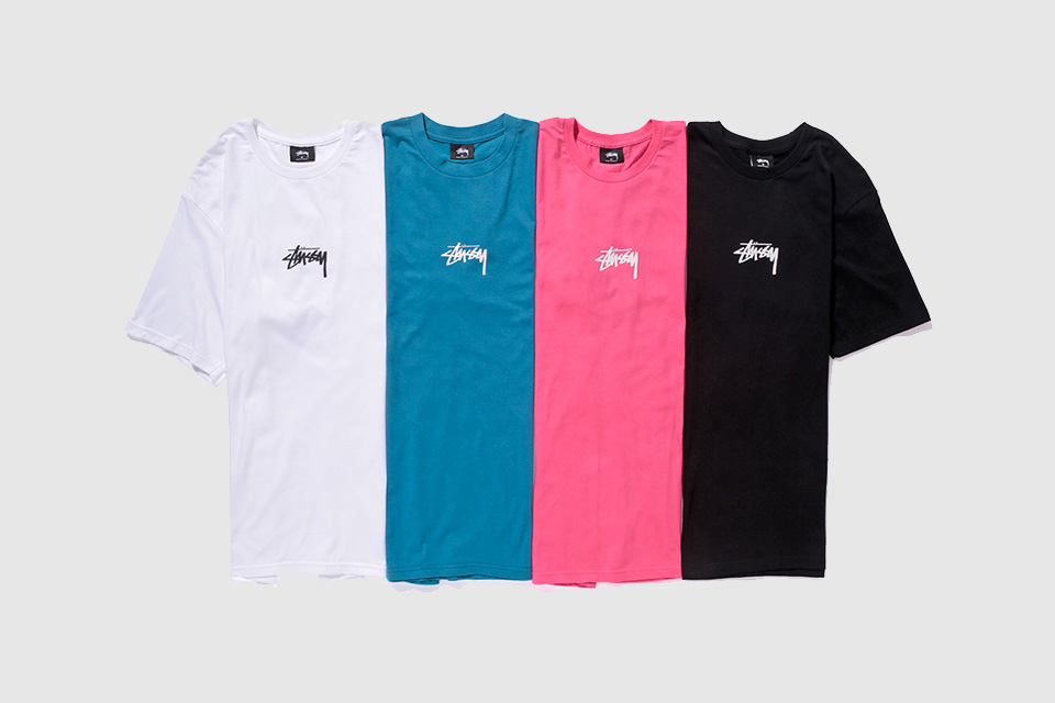 A Look Into Stussy's Summer 2016 Collection
