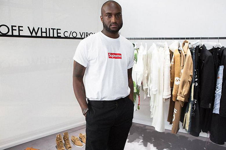 Virgil Abloh Explains How To Make It In Fashion
