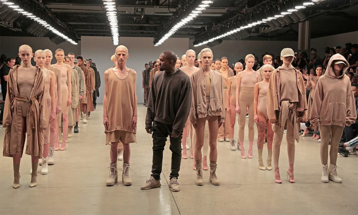 YEEZY Season 2 Will Not Be Releasing This Summer