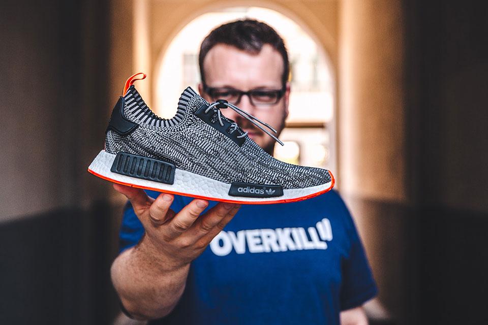 Overkill Unveils the Adidas NMD Firestarter